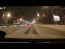 Аварии на дорогах февраль 2018 18