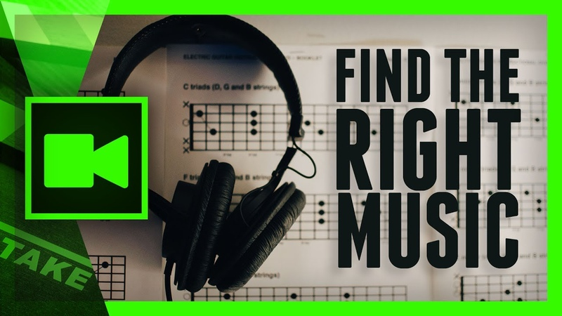 How to find the right music for your film