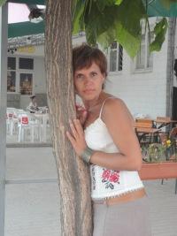 Оксана Квочкина, 3 октября 1977, Мегион, id13867812