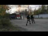 Тактико-специальные учения в Волгоградской области