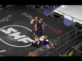 SWF The End (Suneku Furaingu &amp Jenia X vs Rasmus &amp Ivnvao)