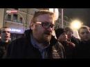 Милонов попытался разогнать вечеринку извращенцев пыдар клуба