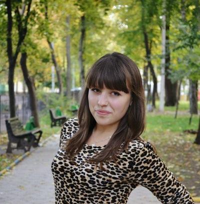 Анастасия Лукович, 25 января 1994, Борисоглебск, id168812092