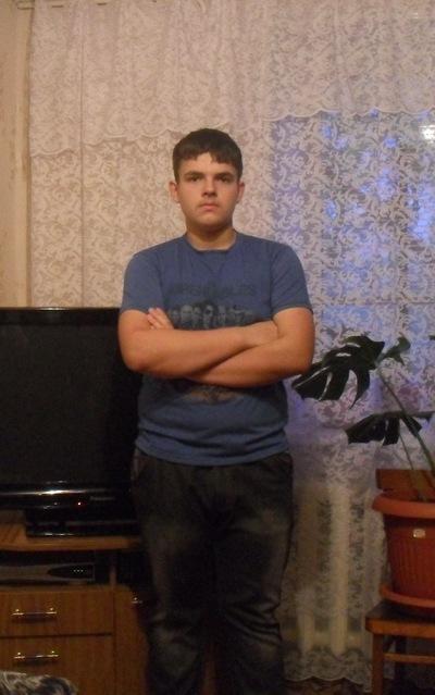 Александр Ковалев, 22 октября 1998, Оренбург, id222386200