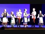 IV Российский фестиваль-конкурс детских фольклорных коллективов