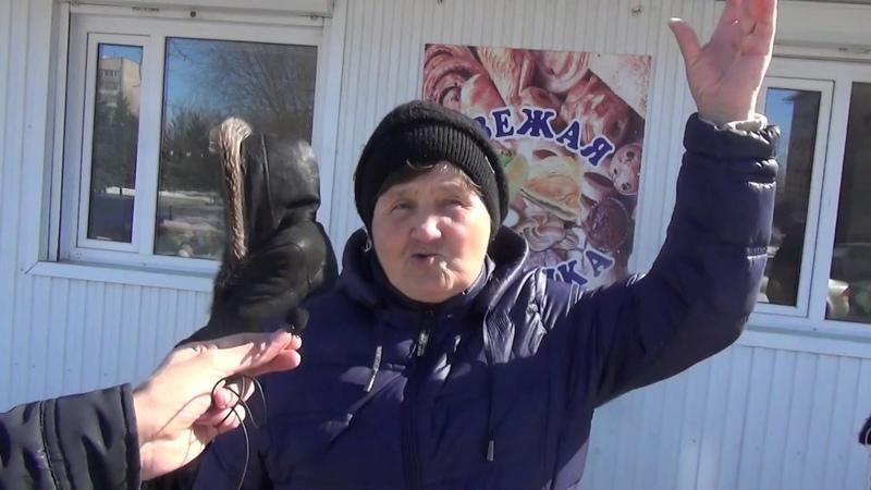 Что думают казахстанцы об отставке Назарбаева Опрос г Уральск