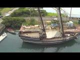 Корабли сериала Череп и кости Ships of NBC