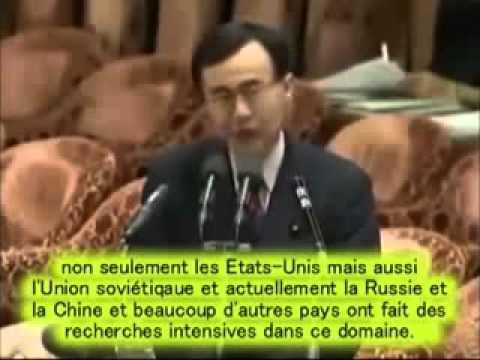 Fukushima Un ministre japonais évoque un attentat (311 comme 911 version nature)