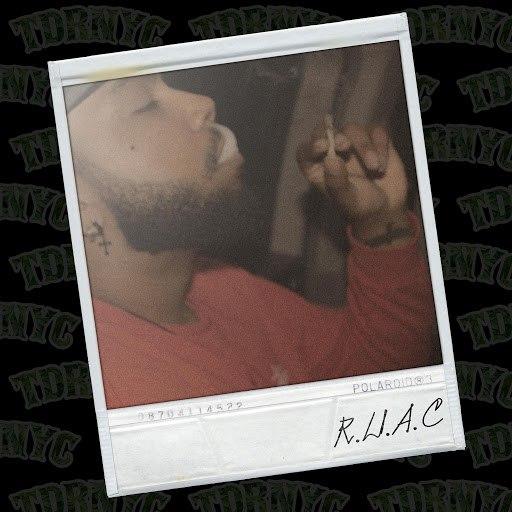ave альбом R.U.A.C.