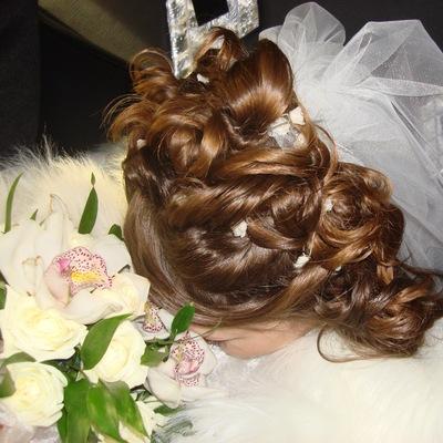 Татьяна Ниязова, 5 сентября , Москва, id74202239