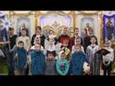 Рождество Христово 2019. Воскресная Школа. Храм Луки Крымскгого г. Купянск. Видео 4К UHD(3840x2160)