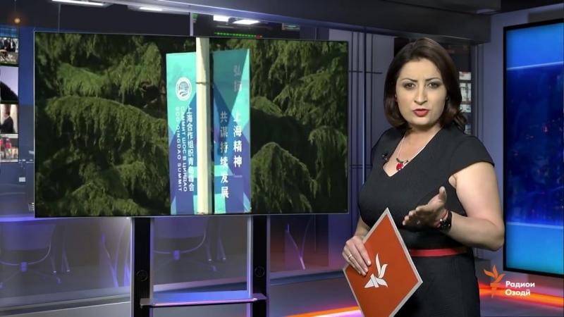 Ахбори Тоҷикистон ва ҷаҳон 08 06 2018 اخبار تاجیکستان HD mp4