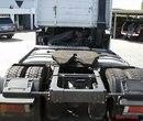 Рено Магнум 460 седельный тягач продажа.  Подержанный тягач Renault Magnum 460.