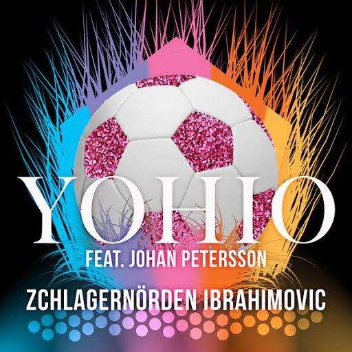 YOHIO альбом Zchlagernörden Ibrahimovic (feat. Johan Petersson)