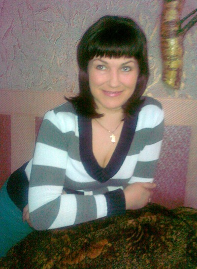 Лариса Волкова, 28 февраля , Ишим, id204845705