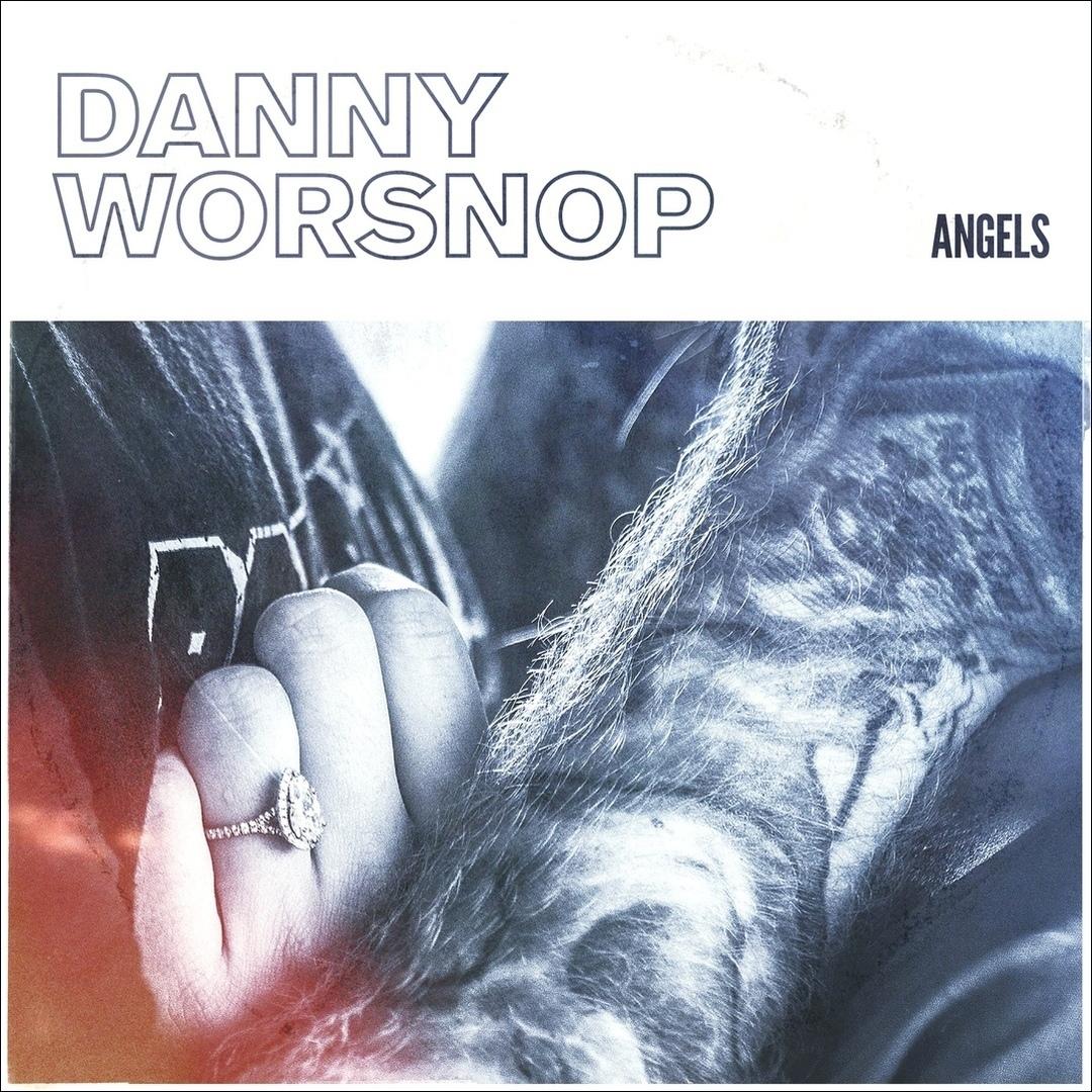 Danny Worsnop - Angels (Single)