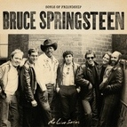 Bruce Springsteen альбом The Live Series: Songs of Friendship