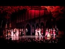 Испанский танец из лебединого озера . Чайковский