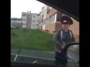 Дорожно патрульная служба не дремлет! (хорошее настроение, юмор, смешное видео, забавное, ребенок, оборотень в погонах, коп)