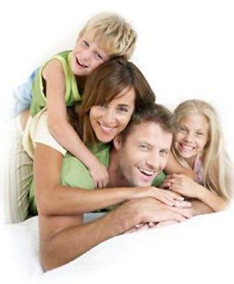 Отца к детям — его любовь к их матери