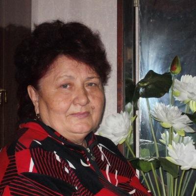 Людмила Андрейко-Фомина, 3 марта 1950, Лабинск, id191689055