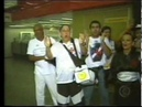 FJV Força Jovem Vasco Rumo ao Japão 1998