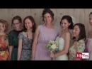 Свадьба Александра и Айгуль - ведущая Юля Панфилова