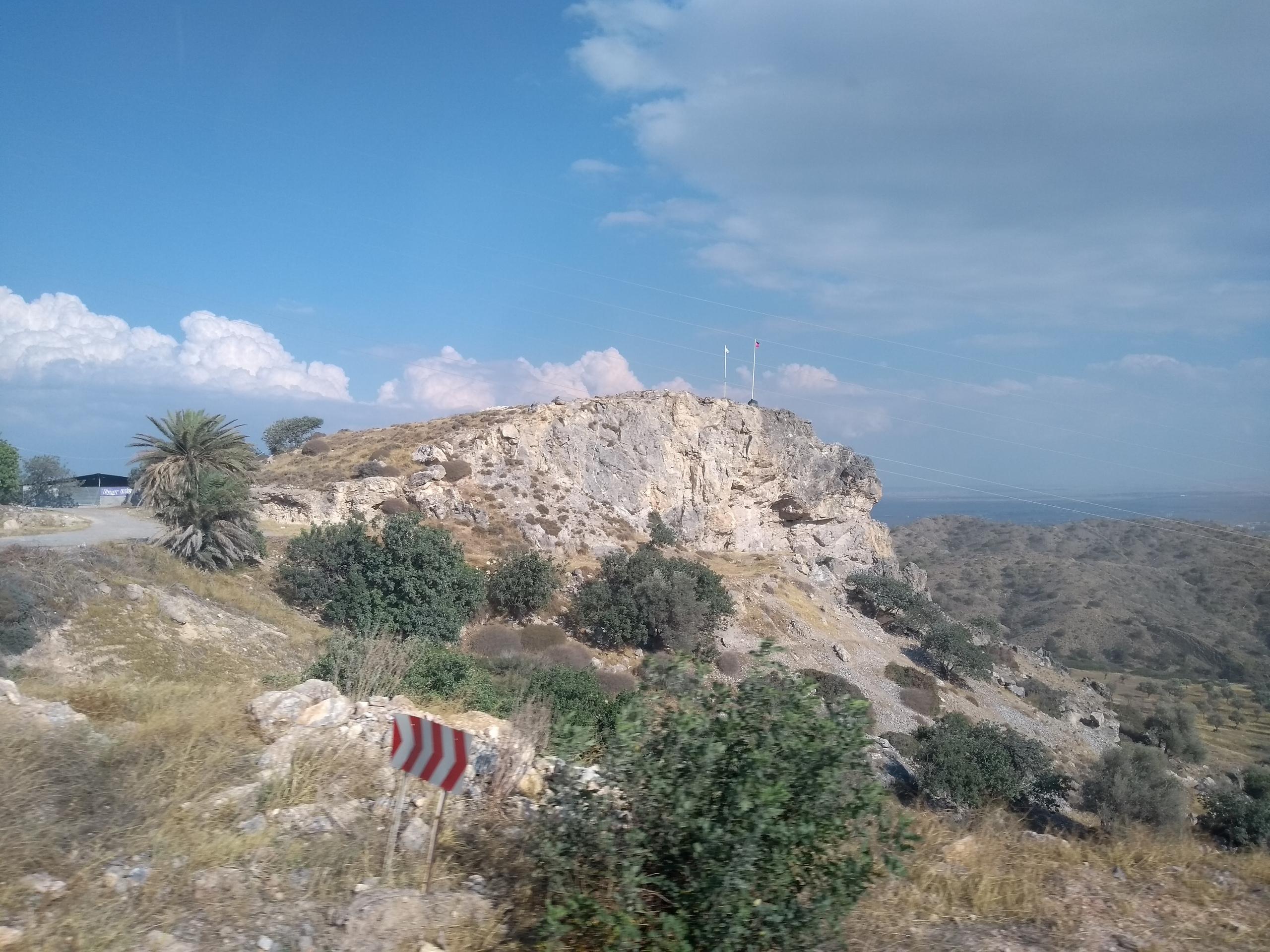 Елена Руденко (Валтея). Северный Кипр. Кериния и Фамагуста. (фото) - Страница 3 FPcNN0esHEE