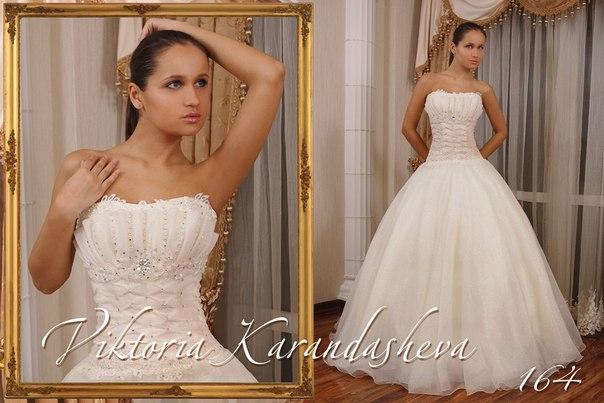 Красивые свадебные платья в ростове 28