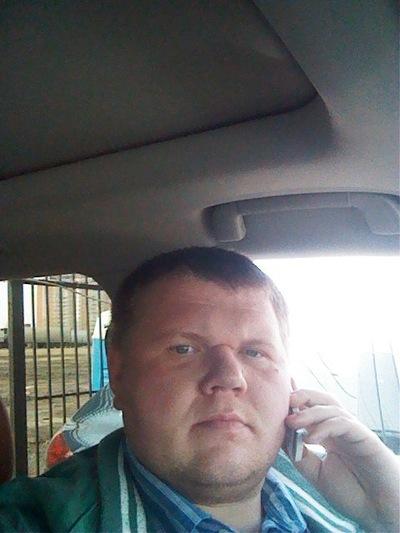Михаил Воронов, 11 апреля , Москва, id151577635