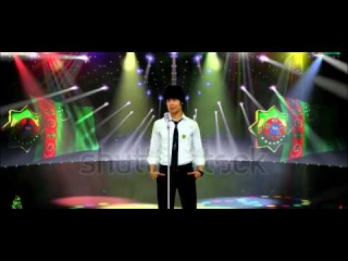 Dowran Amandurdyyew - Uchtuk (2014 Yakında) full HD
