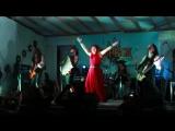 Концерт.ВЕРЕСК 6-8.07.2018, с.Тёплое. КАЛЕВАЛА (folk metal, Москва, Россия)