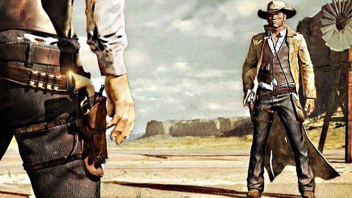 7 ковбойских дуэлей в вестернах