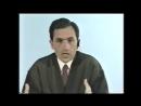 Pedro Varela en ''POR LO VISTO'' (TV3 - Año 1.989)