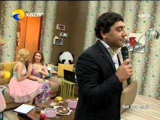 Nuri Serinlendirici - Darixdim (Her sey daxil)