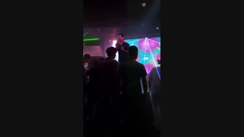 Live ПЕПЕЛАЦ Ночной Клуб ПЕПЕЛ Диско Ижевск