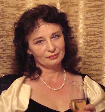 Александра Брониславова, 30 июля 1965, Екатеринбург, id186910072