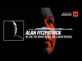 Listen #Techno #music with @AlanFitzpatrick - We Are The Brave 008 (Liquid Rooms, Edinburgh)
