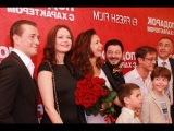 Премьера фильма Подарок С Характером (Podarok S Kharakterom Premiere)