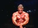 Дориан Ятс Мистер Олимпия 1992 Бодибилдинг