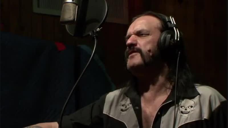 Лемми. Lemmy - The Legend of Motorhead (2010)