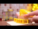 Салат из LEGO - Миниатюра mini-asmr, ASMR, toy, stopmotion animation