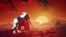 Darksiders III Horse With no Name Trailer