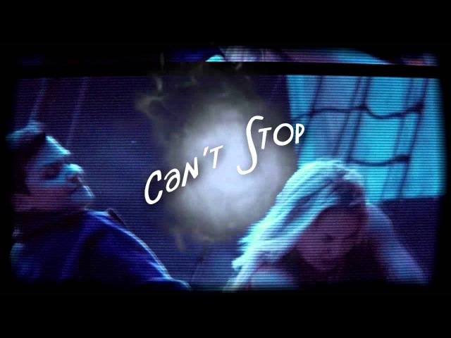 Once Upon a Time - We Can't Stop {3x01}