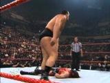 [WM] WWF SUMMERSLAM 1999 Undertaker & Big Show vs Kane & X-Pac (WWF TAG TEAM TITLE MATCH)