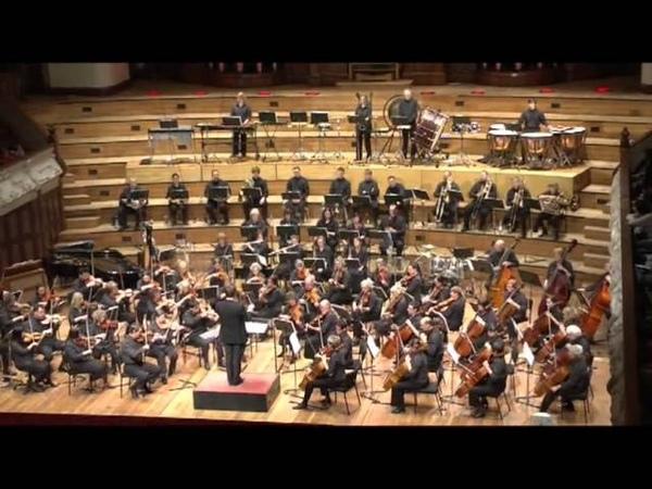 Camille Saint-Saens: Danse Macabre (Auckland Symphony Orchestra)