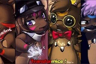 Секреты Игры Transformice