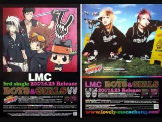 LM.C - Boys & Girls (Tsuna Version) + Download