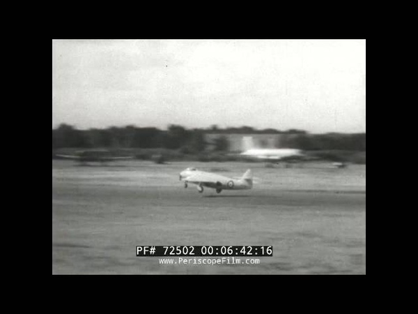 1949 FARNBOROUGH AIR SHOW IN UNITED KINGDOM 72502