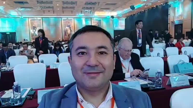 APEC SME BUSINESS FORUM 2018.